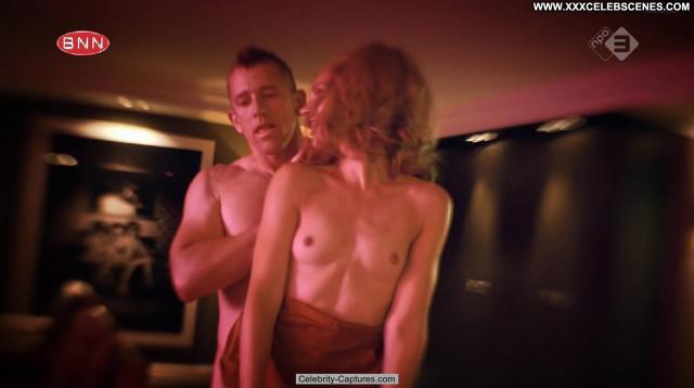 Kimberley Klaver Vechtershart  Beautiful Celebrity Sex Scene Babe Sex