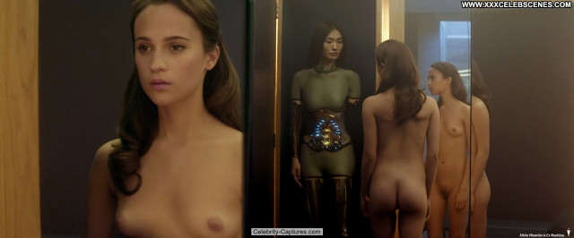 Alicia Vikander Images Celebrity Babe Nude Sex Scene Posing Hot
