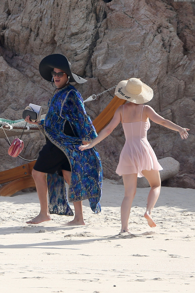 Katy Perry No Source Bar Twitter Sex Beautiful Beach Swimsuit Posing