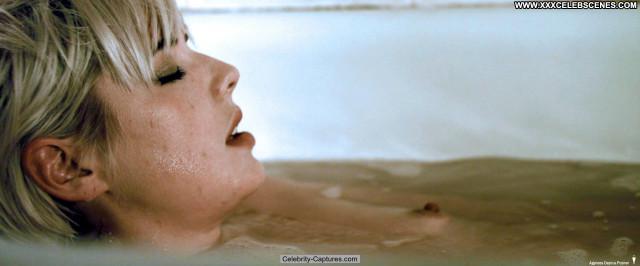 Agyness Deyn Pusher Babe Posing Hot Sex Scene Nude Beautiful Celebrity