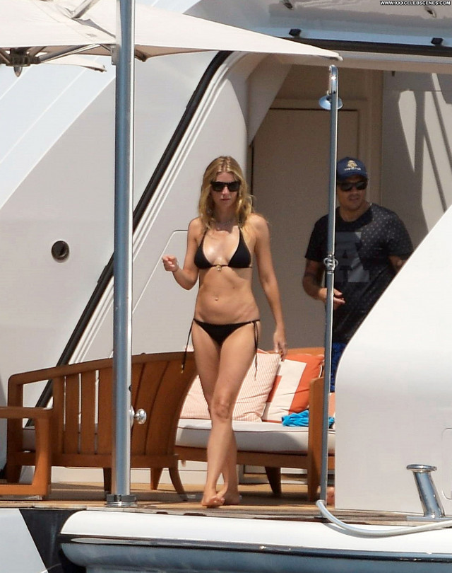 Elisabeth Giolito Anna Nicole Wife Topless Actress Summer Babe