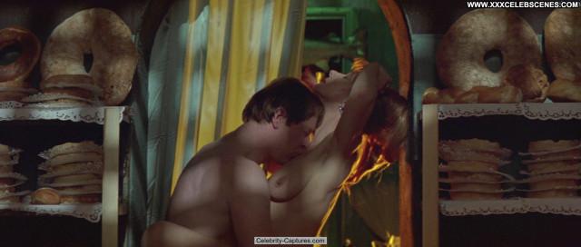 Helen Mirren The Cook Celebrity Babe Sex Scene Beautiful Nude Wife