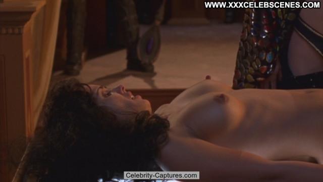 Vaitiare Bandera Images Babe Posing Hot Nude Sex Scene Celebrity