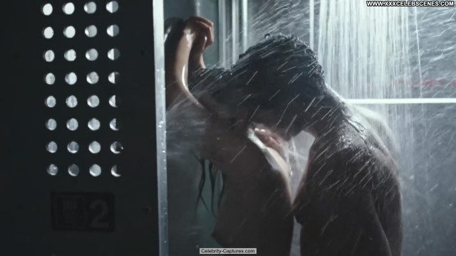 Callie Hernandez Alien Covenant Sex Scene Babe Beautiful Posing Hot