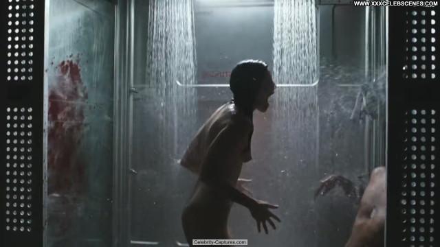 Callie Hernandez Alien Covenant Celebrity Sex Scene Babe Posing Hot