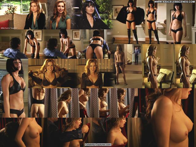 Willa Ford Pulse Beautiful Sex Scene Posing Hot Nude Big Tits