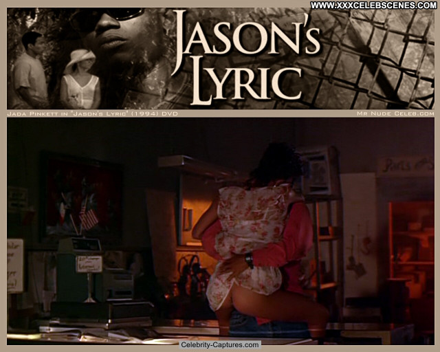 Jada Pinkett Smith Jason S Lyric Black Babe Celebrity Posing Hot Sex