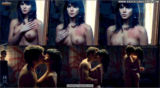Clara Lago El Juego Del Ahorcado Babe Celebrity Sex Scene Naked Scene