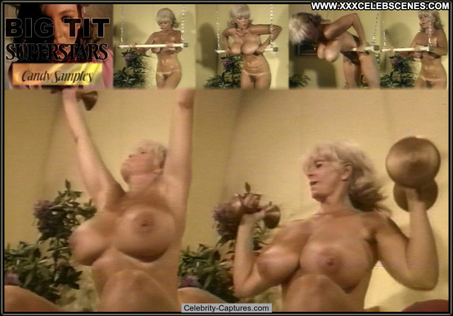 Candy Samples Big Bust Superstars Big Tits Busty Pussy Sex Scene
