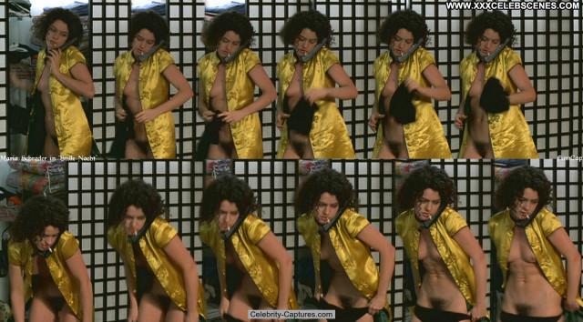 Maria Schrader Stille Nacht Celebrity Tits Nude Hairy Babe Sex Scene