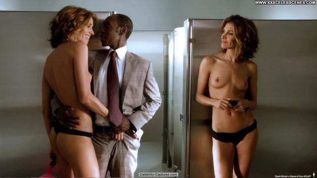Dawn Olivieri Dawn Beautiful Topless Celebrity Toples Sex Scene Babe
