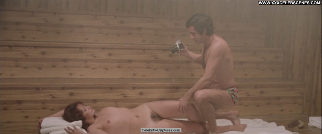 Femi Benussi Per L Assassino Sex Scene Babe Nude Ass Beautiful Posing