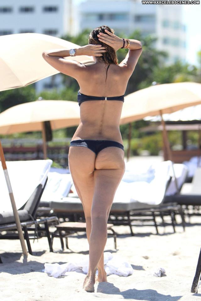 Aida Yespica No Source Busty Babe Candid Ibiza Beautiful Sex Big Tits