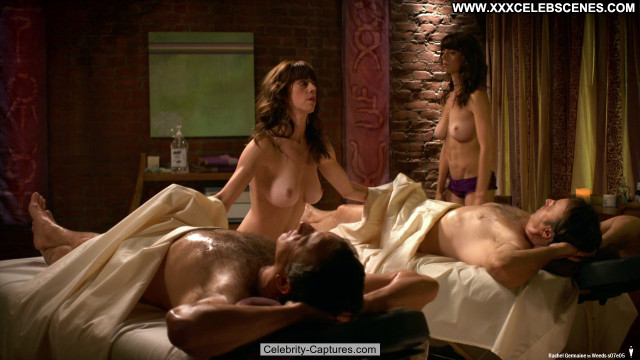 Rachel Germaine Weeds Posing Hot Celebrity Babe Sex Scene Toples