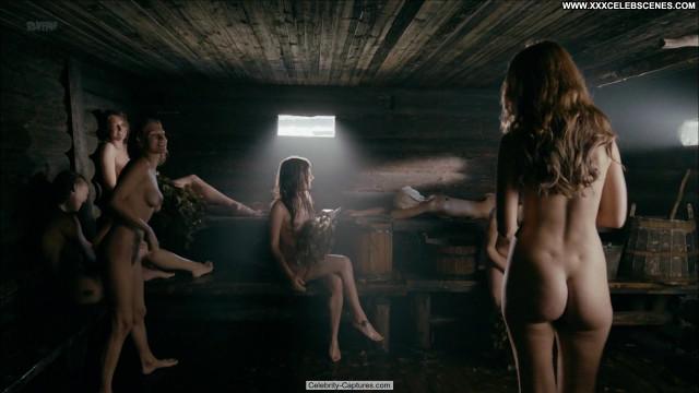Anastasiya Mikulchina A Zori Zdes Tikhie Russia Actress Russian