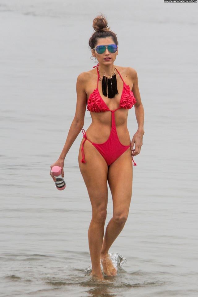 Caitlin Jean Stasey The Beach In Malibu Xxx Summer Porn Bra Malibu