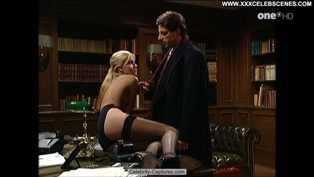 Kerstin Landsmann Verbotene Liebe Toples Posing Hot Sex Scene