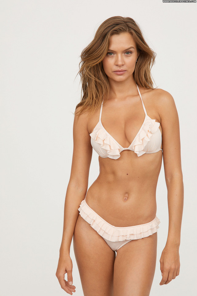 Natalie Jayne Roser No Source Posing Hot Bikini Big Tits Beautiful
