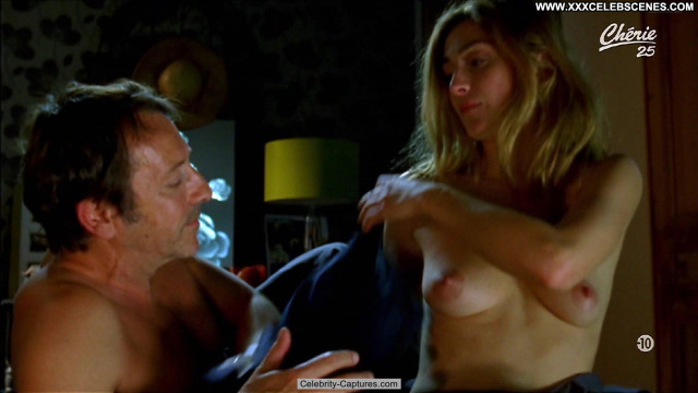 Julie Gayet Amoureuse Sex Scene Posing Hot Naked Scene Celebrity Gay