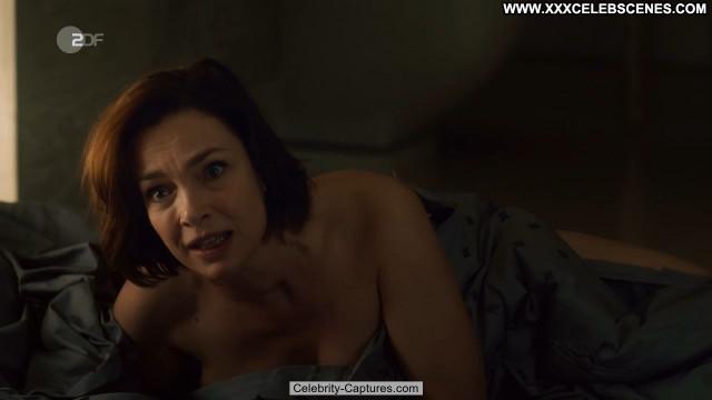 Aglaia Szyszkowitz Ein Starkes Team Sex Beautiful Babe Sex Scene Sex
