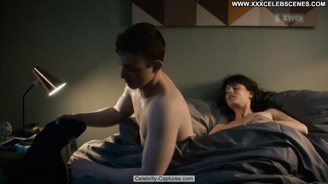 Vera Bommer Seitentriebe Tits Celebrity Nude Beautiful Babe Sex Scene