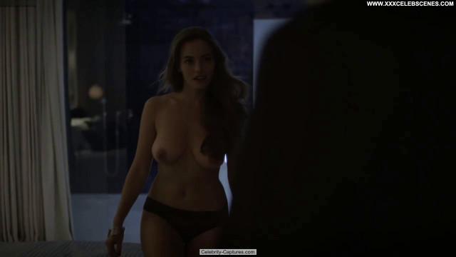 Alba Jose Se Quien Eres Topless Posing Hot Babe Beautiful Toples Sex