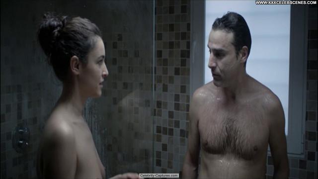 Blanca Romero Rome Nude Celebrity Big Tits Babe Boobs Sex Scene