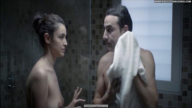 Blanca Romero Rome Celebrity Big Tits Boobs Babe Beautiful Nude Sex