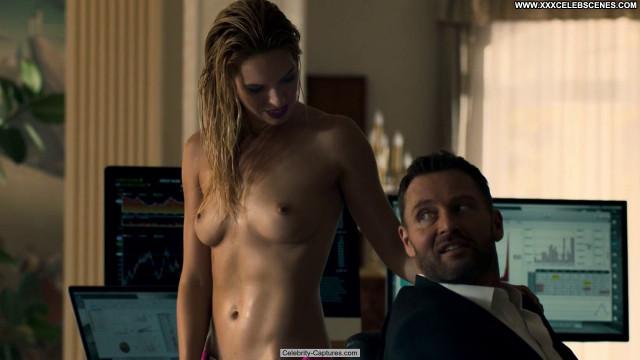 Fanny Muller Strike Back Sex Scene Posing Hot Beautiful Sex Scene