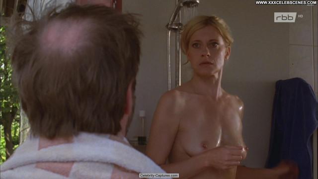 Caroline Peters Mord Mit Aussicht Sex Scene Nude Posing Hot Babe