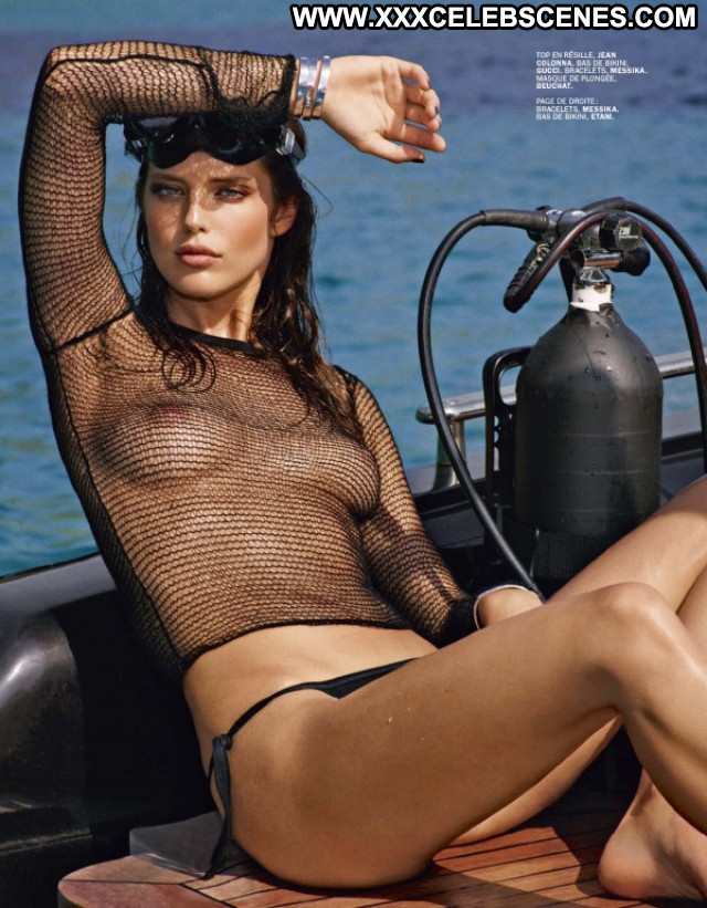 Miranda Kerr Sports Illustrated Swimsuit Toples Sports Topless Hotel