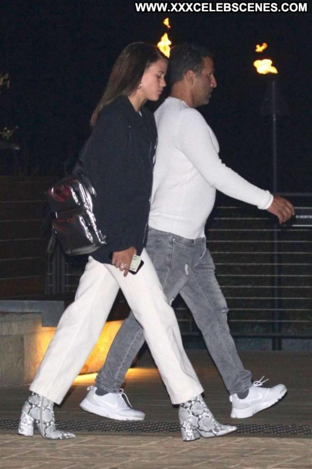 Sofia Richie No Source Mali Celebrity Beautiful Posing Hot Paparazzi