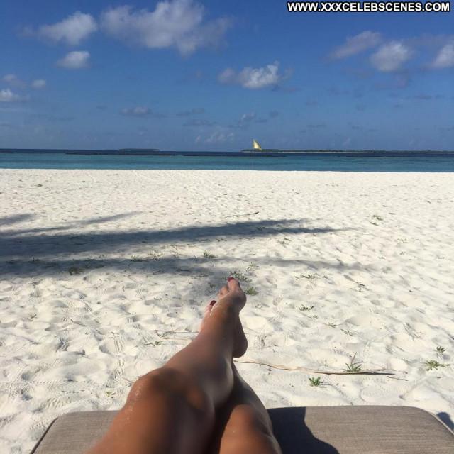 Amber Frank A Day Ocean Park Mali Bar Summer Porn See Through