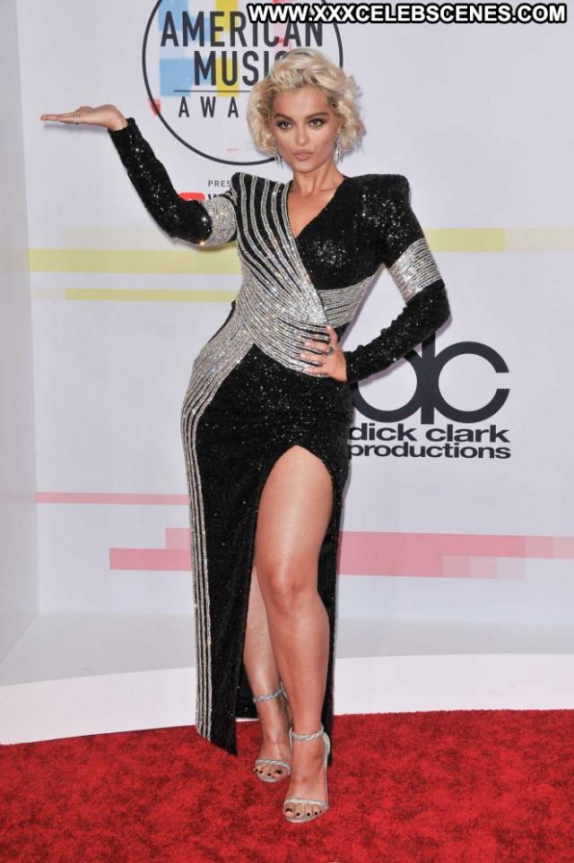 Bebe American Music Awards Paparazzi Awards American Posing Hot Babe