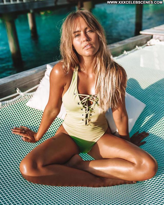 Natalie Jayne Roser No Source  Winter Greece Posing Hot Dildo Babe