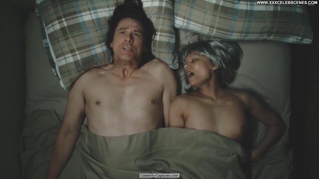 Ginger Gonzaga Kidding Posing Hot Babe Beautiful Toples Celebrity Sex