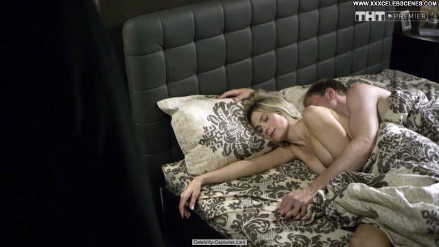 Anna Nevskaya Zvonite Dikaprio Babe Posing Hot Russian Sex Scene
