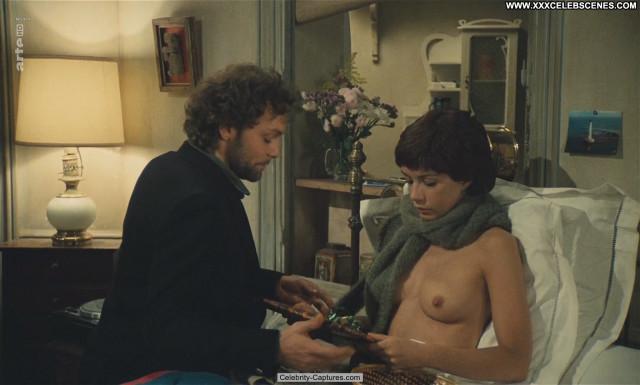Carole Laure Images Tits Bush Beautiful Car Sex Scene Nude Celebrity