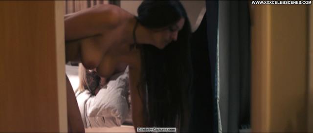 Emmeline Kellie Outlawed Babe Sex Scene Celebrity Beautiful Posing