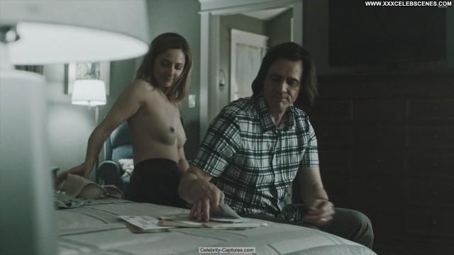 Judy Greer Kidding  Babe Celebrity Toples Topless Sex Scene Posing