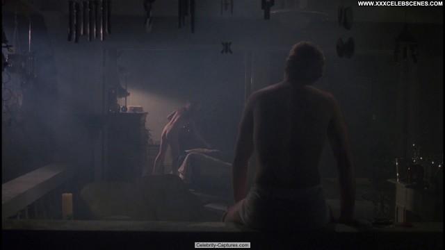 Kathleen Turner Body Heat Beautiful Babe Celebrity Nude Posing Hot