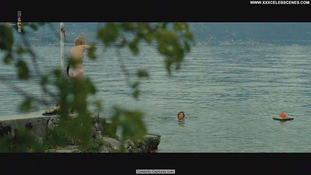 Diane Rouxel Moka Movie Babe Sex Scene Posing Hot Topless Beautiful