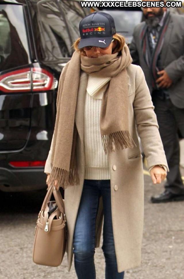 Geri Halliwell No Source Babe Paparazzi Celebrity London Beautiful