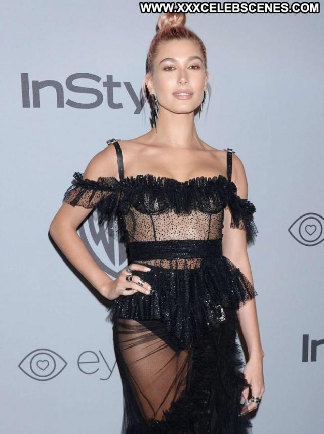 Hailey Baldwin No Source Paparazzi Posing Hot Beautiful Celebrity