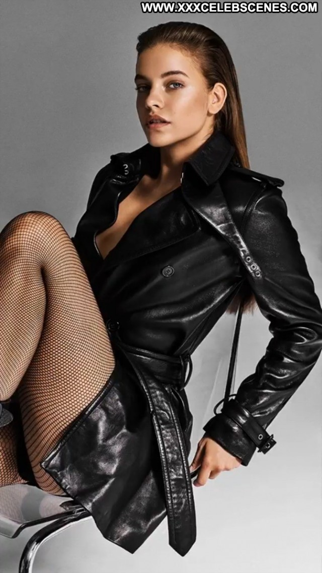 Barbara Palvin No Source Beautiful Magazine Paparazzi Posing Hot Babe