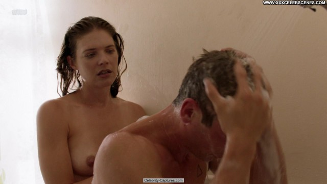 Kate Miner Shameless Sex Scene Celebrity Tits Nude Posing Hot Babe
