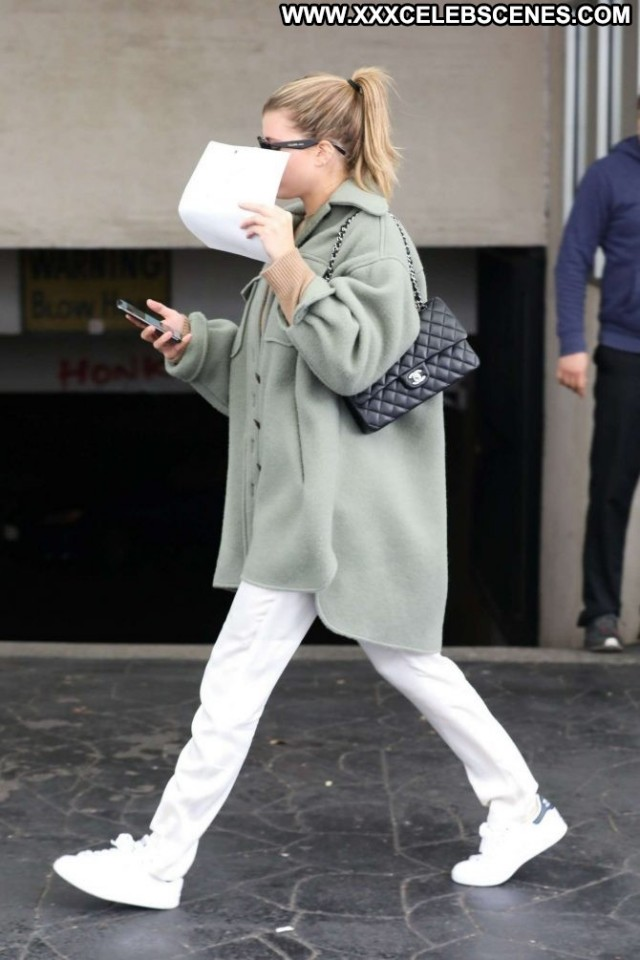 Sofia Richie Beverly Hills Rich Beautiful Babe Celebrity Office