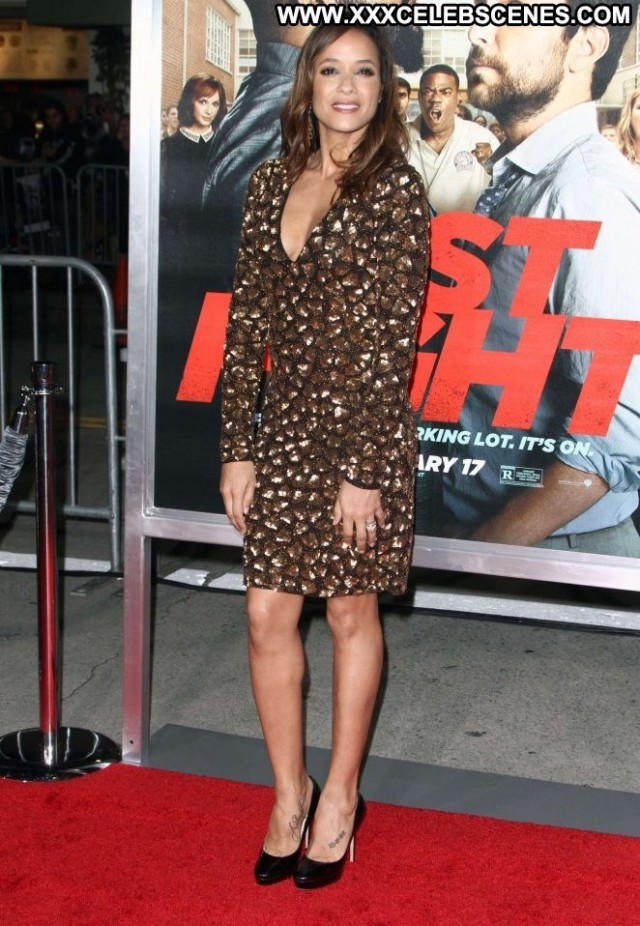 Dania Ramirez Los Angeles Los Angeles Babe Beautiful Posing Hot