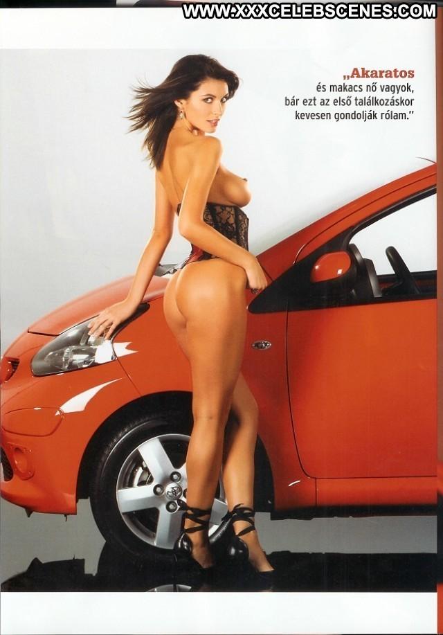 Orsi Kocsis No Source Hungarian Sport Audition Playmate Hot Art Nude
