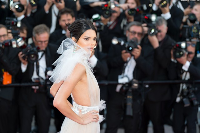 Kendall Jenner Cannes Film Festival Red Carpet Reality Celebrity Car